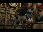Jill helps Mikhail