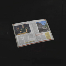 RE2 remake Raccoon Monthly, June Issue file page4.png