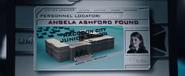 Raccoon City Junior School on Umbrella map
