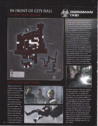 Resident Evil 6 Signature Series Guide - page 112
