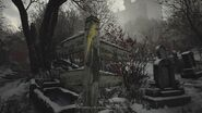 Resident Evil Village Maiden of War (5)