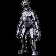 BIOHAZARD Clan Master - BOW art - Regenerador