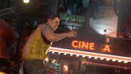 Resident Evil 3 remake official screenshot 3