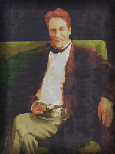 Thomas Ashford, 3rd Earl Ashford