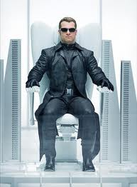Albert Wesker (film version)