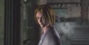 Annette-birkin CGI scene RE 2