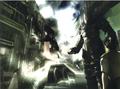 Nemesis Title Screen