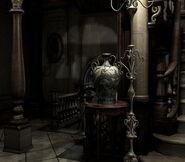 REmake background - Entrance hall - r106 00120