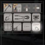 Resident Evil 7 Teaser Beginning Hour Attic Window Key inventory.jpg