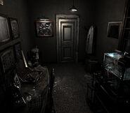 Habitación privada del investigador REmake