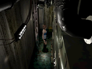 RE3 Restaurant Basement 1