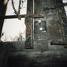 Resident Evil 7 Teaser Beginning Hour Attic Window Key use location.jpg