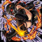 BIOHAZARD Clan Master - Lady Hunk 08.png