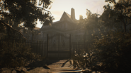RE7 Main House