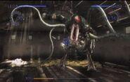 Resident Evil Darkside Chronicles - Hilda I