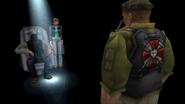Brian Irons cameo Operation Mad Jackal