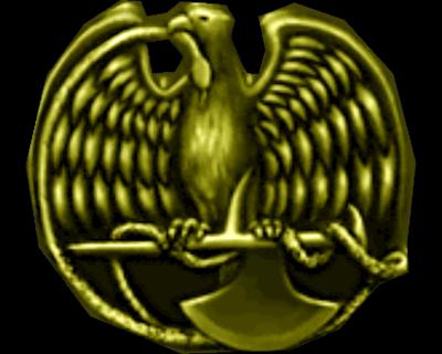 Emblema de halcón