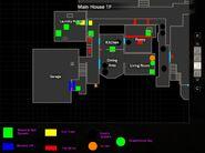 Main House 1F EMD Map Part 1