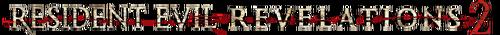 Resident Evil Revelations 2 title.png