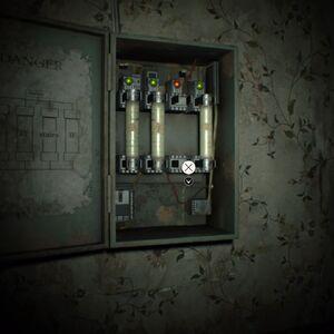 Resident Evil 7 Teaser Beginning Hour Fuse use location.jpg