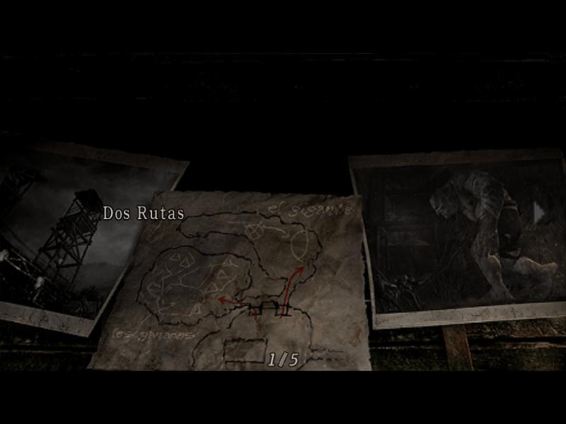 Dos rutas