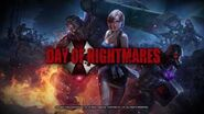 """""""DAY OF NIGHTMARES"""" CARD PV TEPPEN"""
