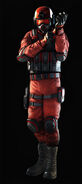 Lone wolf resident evil operation raccoon city by djlenser-d504whk