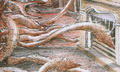 Mansion Artwork - True Story Behind Biohazard 20