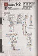 BIOHAZARD 6 Official Complete Guide - page 228