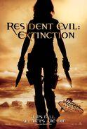 Resident Evil Extinction poster 1