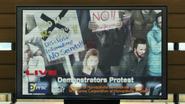 Degeneration - Hardvardville Airport protest 3