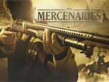 The Mercenaries (Village)