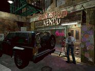 Re2-tienda-de-armas-kendo