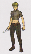 Rebecca Chambers Archives concept art 20