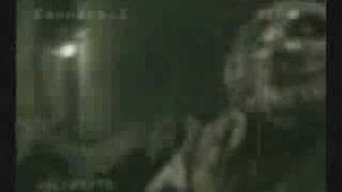 Resident Evil Rebirth - Kenneth Video