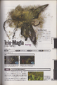 BIOHAZARD 6 Official Complete Guide - pages 289