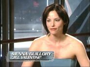 Normal Sienna Guillory RE2 Promo 29