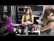 TEPPEN Resident Evil 25th Anniversary Baking Stream