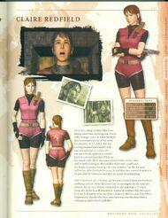Claire Archives p 117