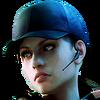RE5 Jill BSAA PS avatar