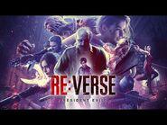 Resident Evil Re-Verse - Teaser Trailer