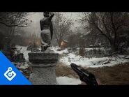 Resident Evil Village- Exclusive Environment Tour (4K)