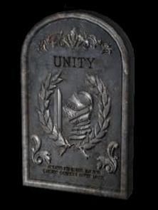 Unity Tablet