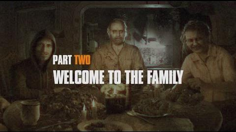 Making Of Part Two Welcome to the Family!