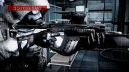 Orc combat smg trailer a