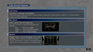 Resident Evil HD 0 Remaster manual - Xbox 360 english, page3