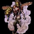 BIOHAZARD Clan Master - BOW art - Glava-Dim