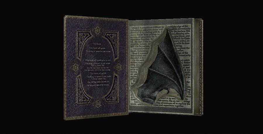 Libro del Mal