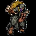 BIOHAZARD Clan Master - RE4 Merchant 02