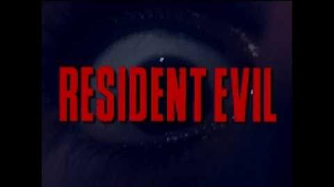 Resident Evil - Original Intro 1996 4k Remastered, PC